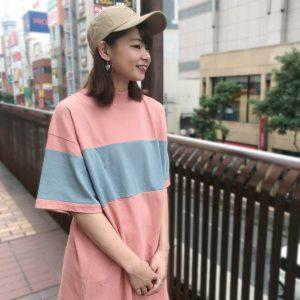 tシャツ19