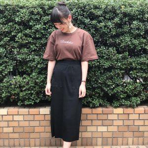 スカート9