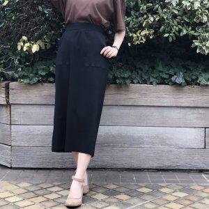 スカート8